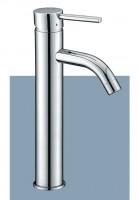 Aqua Linea. Eengreeps waskom mengkraan
